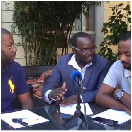 Analistas abordam relação entre o anterior e o actual presidente de Angola