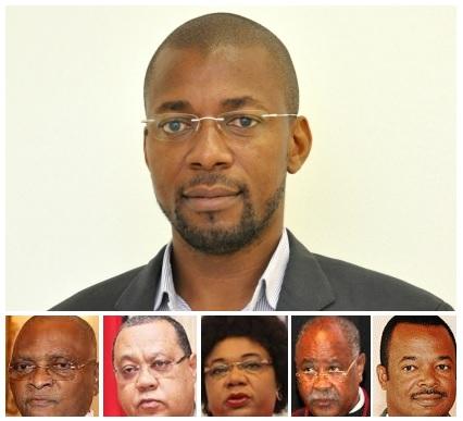 Caso Arosfram: A Angola que não pretendo - Benja Satula