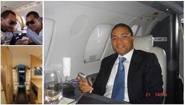Tribunal de Luanda despeja filho de Kopelipa