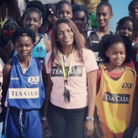 TEA CLUB realiza Festival Infanto-juvenil em alusão ao mês da criança