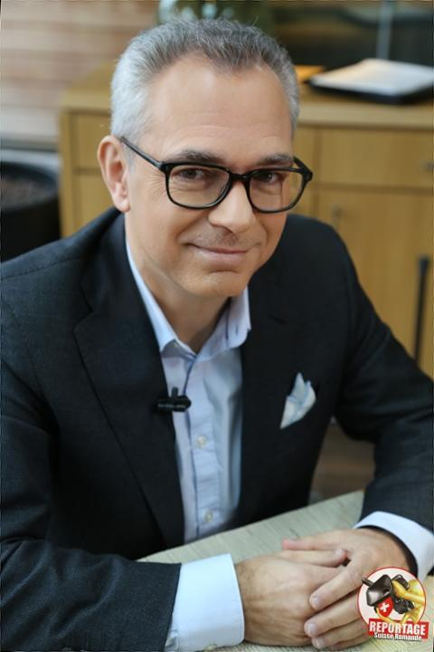 Interview David Denis Hertz - Chaman d'Entreprise
