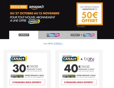 code promo canal plus r duction sur les offres canal. Black Bedroom Furniture Sets. Home Design Ideas