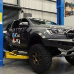 How Do You Improve The Suspension On The Ford Ranger Raptor Club 4x4