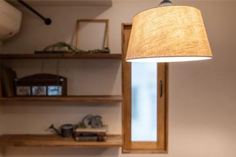light pendant light ペンダントライト 照明 カフェインテリア インテリア リノベーション