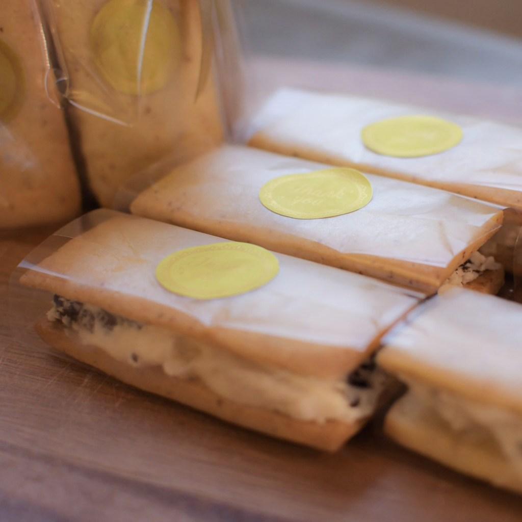 レーズンサンド お菓子 手作り おうち時間 プレゼント 焼き菓子