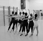 Club92Cmcas Danse Stage de Juillet 2017