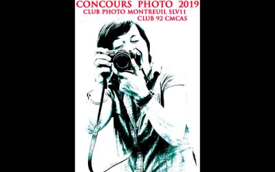 Concours Photo Montreuil 2019 – Remise des photos le 14 novembre 2019
