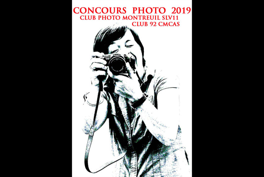Concours Photo Montreuil 2019