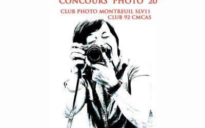 Concours Photo Montreuil 2020