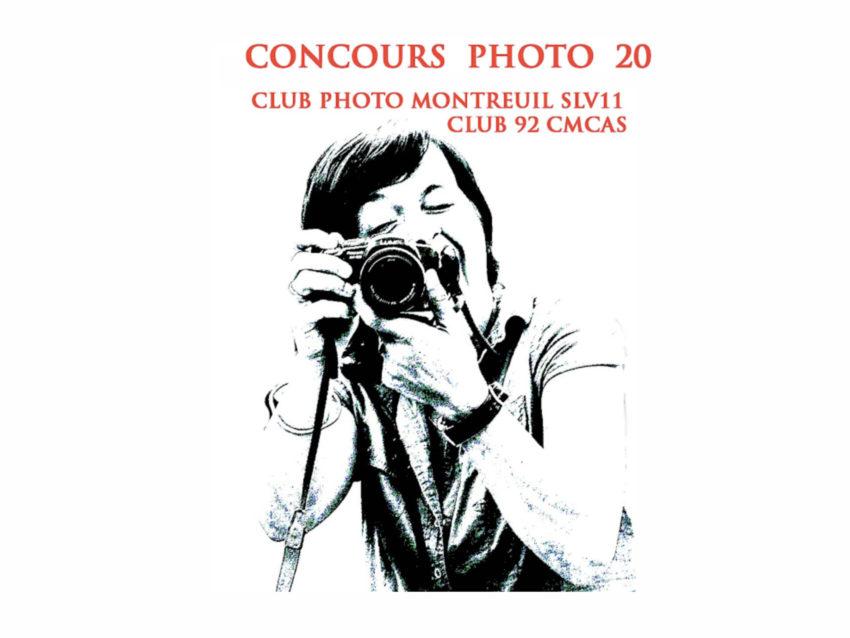 Club92Cmcas Photo Montreuil Concours 2020