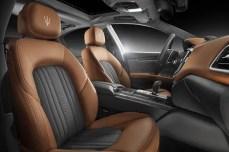 Maserati Ghibli Ermenegildo Zegna 3
