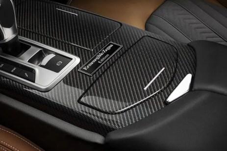 Maserati Ghibli Ermenegildo Zegna 4