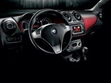 Alfa Mito My2014 Interni