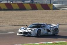 Ferrari LaFerrari XX er