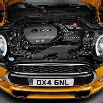 Motore Mini 2014