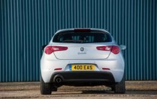 Alfa Romeo Giulietta Business Edition 2
