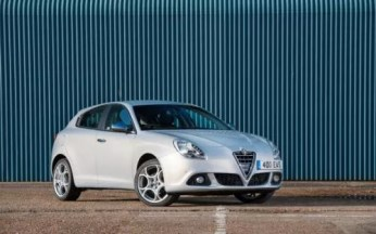 Alfa Romeo Giulietta Business Edition