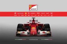 Ferrari SF15-T 2