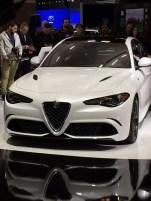 Alfa Romeo Canada 1
