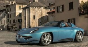 Alfa Romeo Disco Volante Spider 6