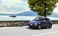 Fiat 500 Riva immagini (4)