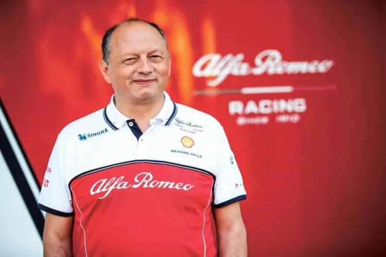 C'è solo un vuoto rimasto da colmare sulla griglia di Formula 1 per il 2022. In lizza ci sono Antonio Giovinazzi, già nel team da due anni..