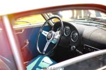 Alfa Romeo SZ Villa D'Este
