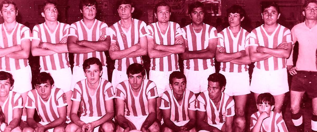 Alumni Villa Maria Cordoba Argentina Club Atletico Futbol Ascenso Slider 2