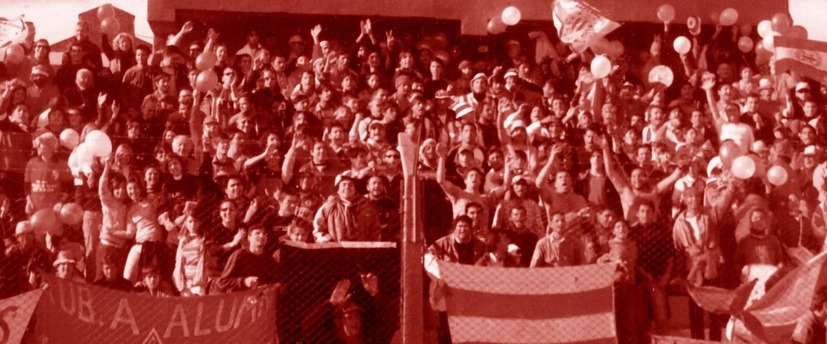 Alumni Villa Maria Cordoba Argentina Club Atletico Futbol Ascenso Slider 5