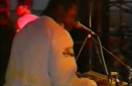 Carl Cox za DJ pultom početkom 90-ih
