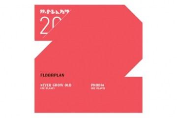 Floorplan - Never grow old/Phobia RE-PLANT Mixes