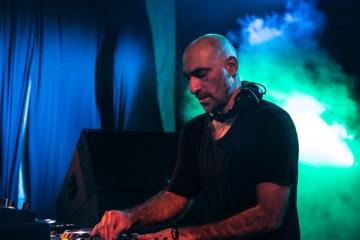 Interview: Len Faki