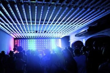 Sankeys Ibiza zakuvava u avgustu