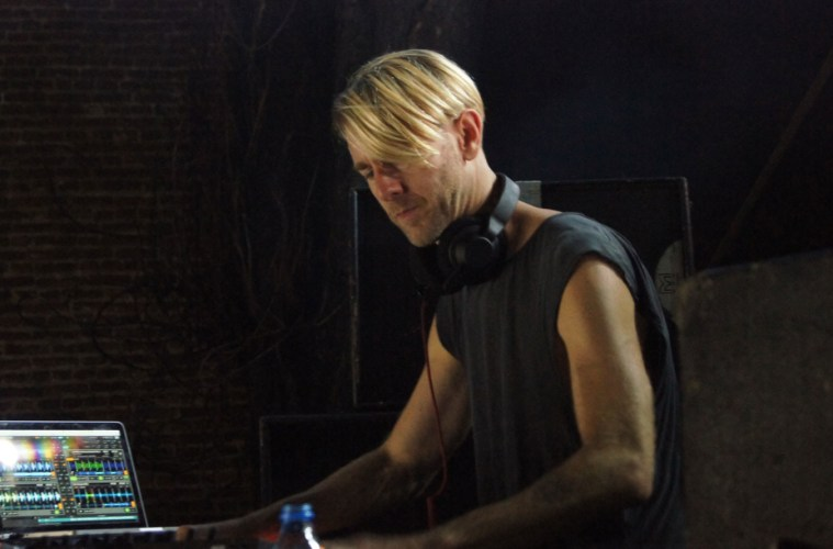 Apgrade: Richie Hawtin & Minus Showcase (FOTO)