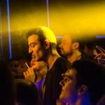 Foto: Guy J u klubu The Tube