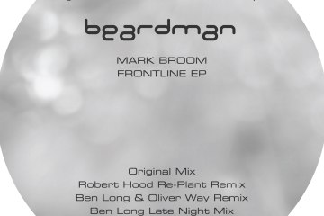 Mark Broom – Frontline [Beardman]