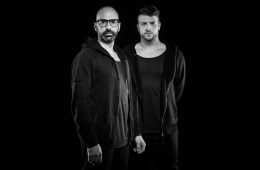 The Clubber mix 034: Chus & Ceballos