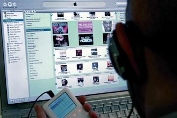 Do 2021. godine predvidja se kraj preuzimanju muzike