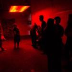 Bili smo u Dragstoru sinoć. Blind Observatory, Scalameriya, Filip Xavi