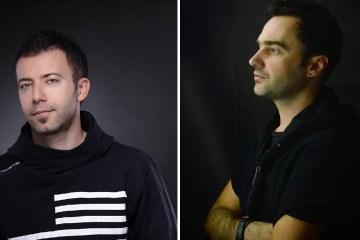 FreshWave Festival: Siniša Tamamović i Mladen Tomić u B2B setu