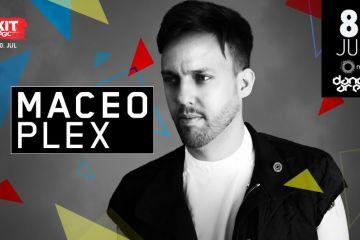 Maceo Plex i kompletna lista izvodjača Dance Arene