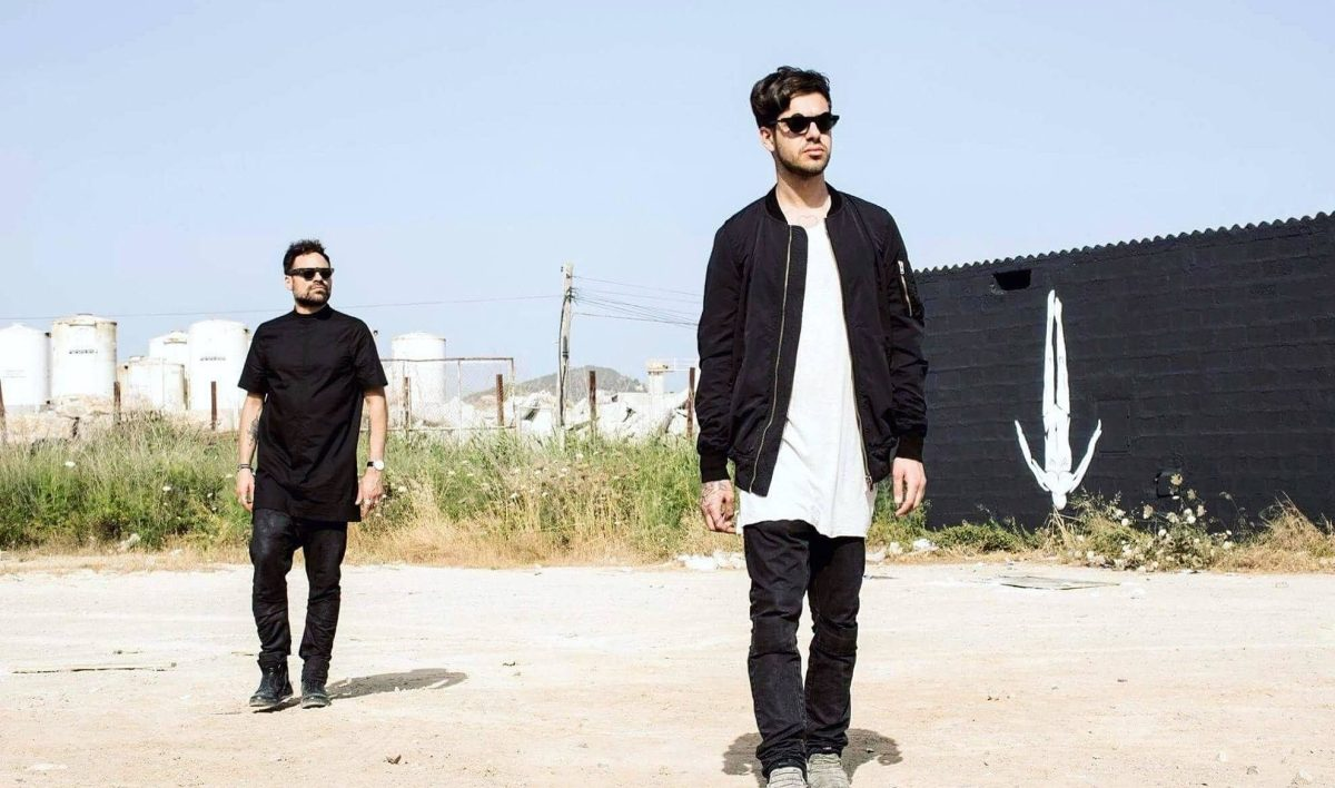 Interview: Tale Of Us