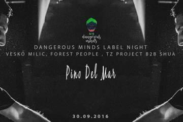 Nastup Forest People-a u Crnoj Gori se premješta u Bar