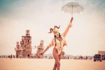 Fotografije koje su obeležile Burning Man
