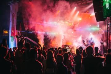 Vodimo vas na Serbia Wonderland Festival