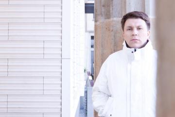 Intervju: Andrey Pushkarev