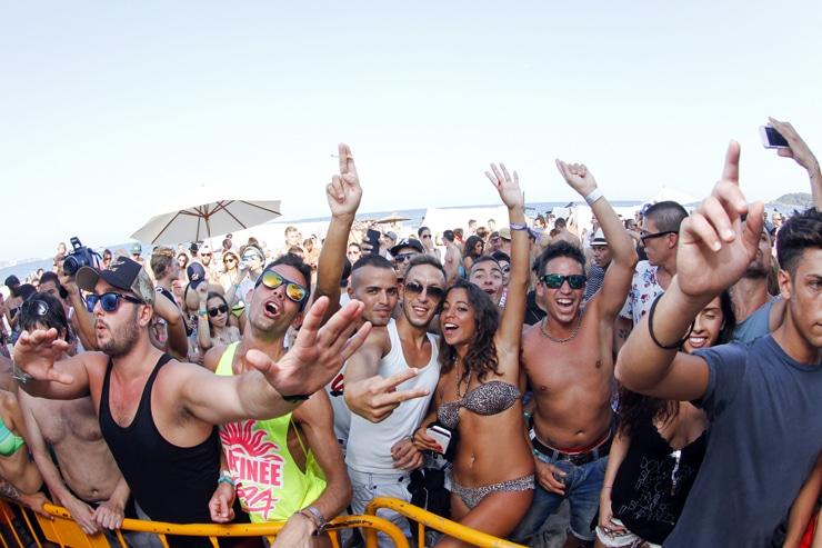 Pogledajte Ibiza Drugland, dokumentarac BBC-ja