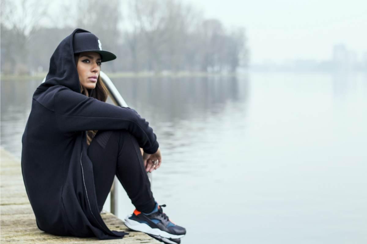 Intervju: Chelina Manuhutu
