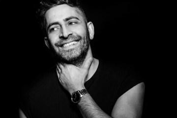 Darius Syrossian 8. aprila u Zoni Topljenje