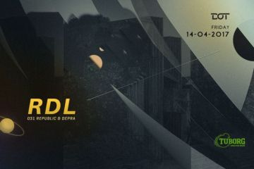 RDL all night long u klubu Dot